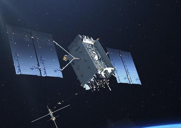 美国将军:俄中拥有能够摧毁美国卫星的武器