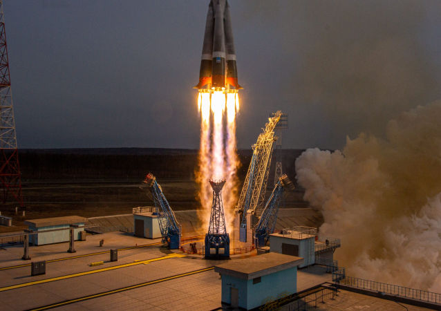 俄航天集团:英国一批OneWeb卫星已运抵俄东方航天发射场 拟于5月发射
