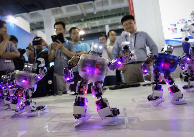 中国需要保护自己的技术