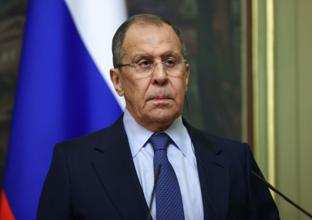 俄外长:俄罗斯拥有打造类似SWIFT系统的基础