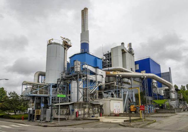 """高等经济学院:垃圾焚烧厂将不会有助于实现""""生态""""国家项目的目标"""