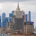 俄副外长:俄美总统会晤将是对国际社会发出的严肃信号