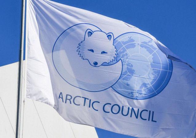 5月份,俄罗斯将任两年期的北极理事会主席国