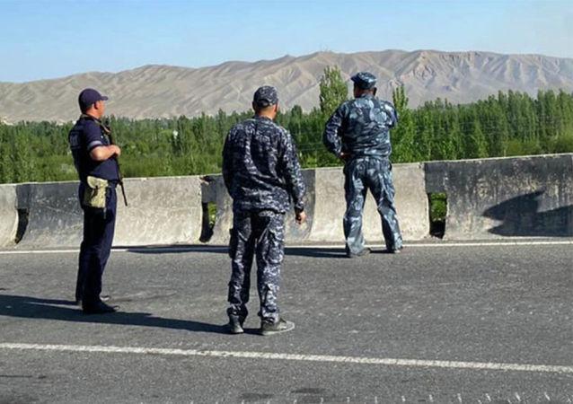 吉尔吉斯斯坦与塔吉克斯坦边境已全面停火