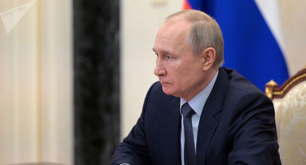 俄总统新闻秘书:俄塔总统会晤将谈及塔吉克斯坦和吉尔吉斯斯坦边界局势