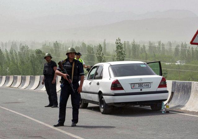 吉尔吉斯斯坦卫生部:吉塔边境冲突吉方公民受伤人数升至189人