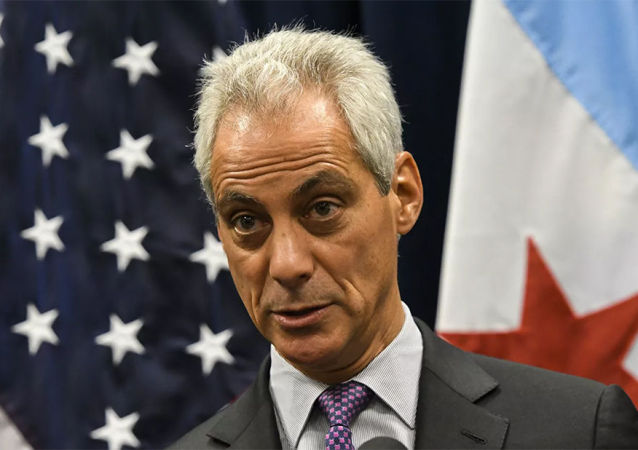 芝加哥前市长被任命为美国驻日大使
