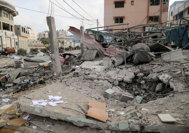 以色列国防部:以色列军队招募5000名预备役军人