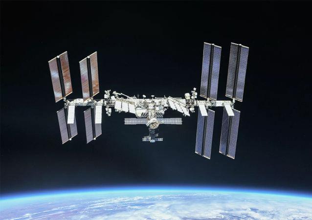 国际空间站队员将在6月份进行3次舱外活动