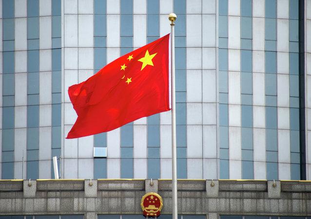 中国外交部: 中方欢迎并积极评价明斯克会晤共识