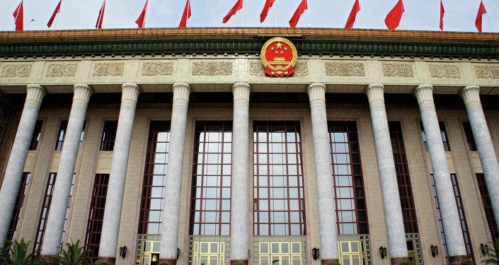 人民大会堂, 北京
