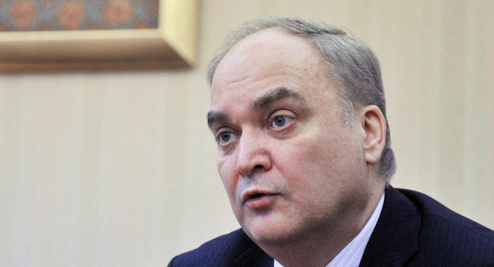 安東諾夫:俄國防部對頓巴斯民兵擁有俄先進軍事技不知情