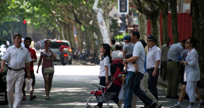 中國政府計劃在2020年前將說普通話的人群比例提升至80%