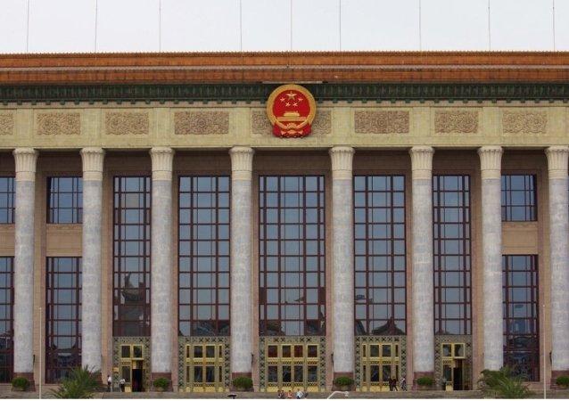 中国政协会议发言人:俄罗斯对华报道应抓住年轻一代的特点