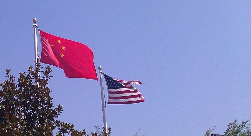 朝鲜局势恶化背景下中美军方在华盛顿召开会议