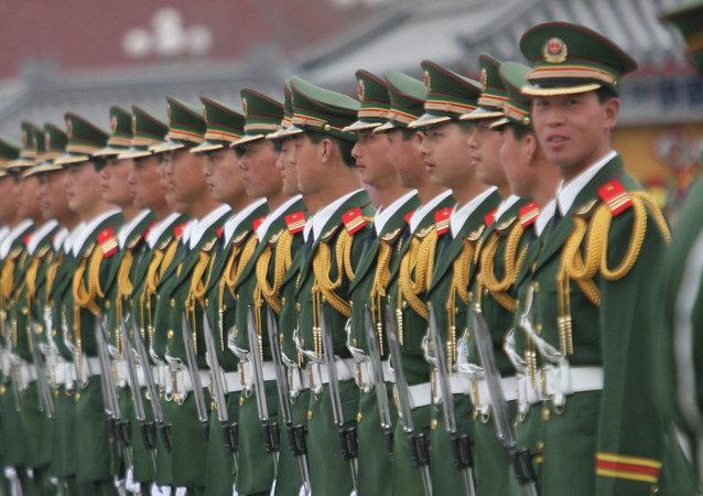 中国防长将出席4月份在莫斯科举行国际安全会议