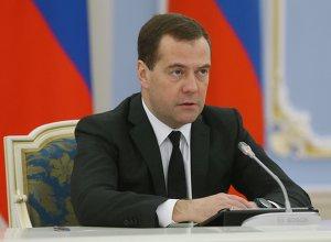 俄總理談敘利亞問題:我們保護本國民眾免受恐怖主義威脅