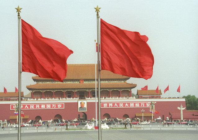 俄专家:中国已做好应对国际市场竞争加剧的准备