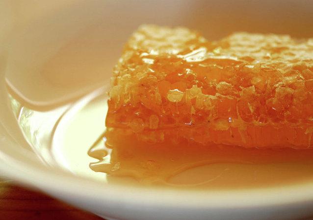 俄农业部将认真监督出口到中国蜂蜜的质量