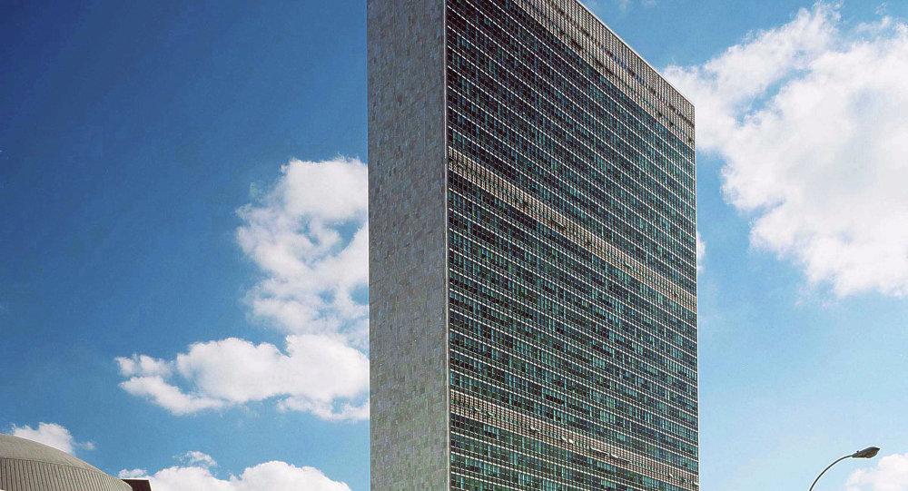 据俄罗斯常驻联合国代表丘尔金称