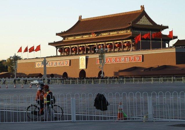 G7国家希望与中国在安全和维护和平领域进行合作