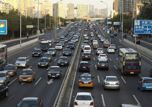 中国政府准备为乡村居民购车提供补助金