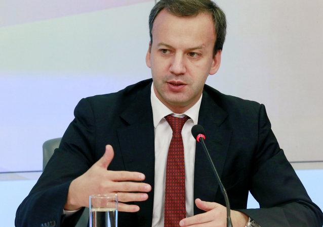 俄副总理:俄方没有拒绝与土耳其合作的任务