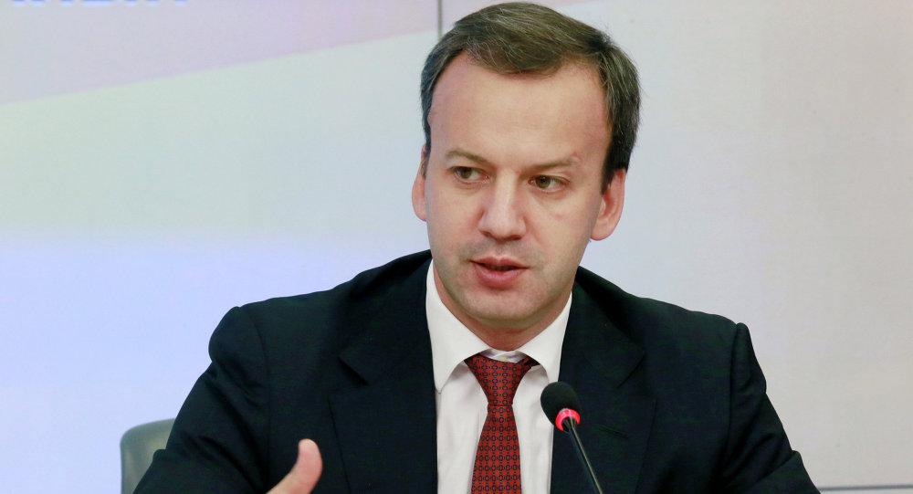 德沃爾科維奇期待與中國的投資合作取得突破