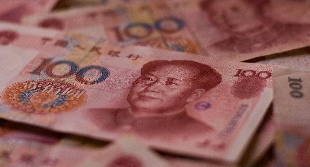 外媒:人民币贬值或引发货币战