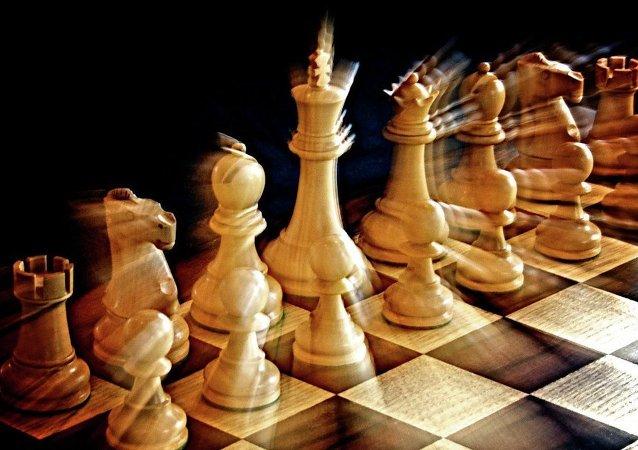 国际棋联计划在2020年前将教会全球10亿人下国际象棋