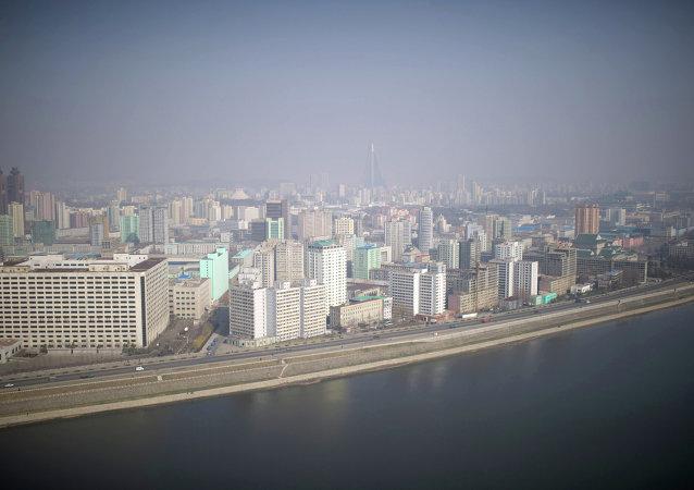 媒体:朝鲜再次断网
