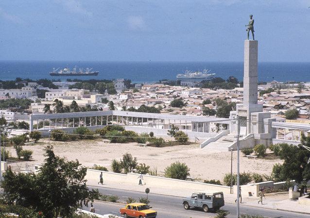摩加迪沙(索马里首都)
