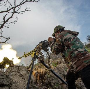 土耳其庫爾德人發生衝突 致2死3傷