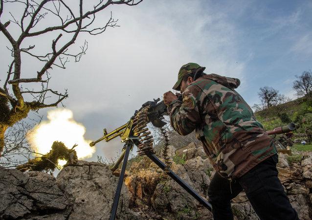 土耳其库尔德人发生冲突 致2死3伤