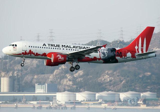 救援人员很可能在爪哇海发现了空客机身