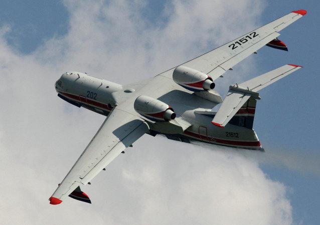 俄罗斯向印尼伸出援助之手  愿意帮助寻找失联客机