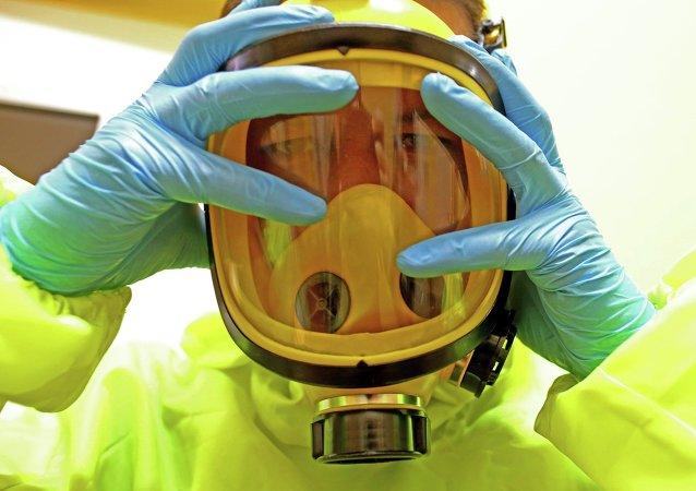 世卫组织:埃博拉病毒不再是卫生紧急事件