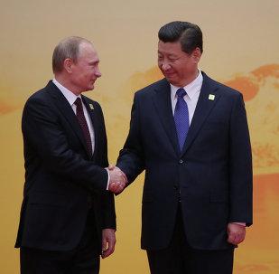 环球时报:中国称中俄关系比中日关系更为重要