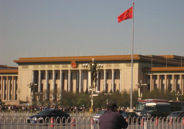 中國內政:2014年大盤點