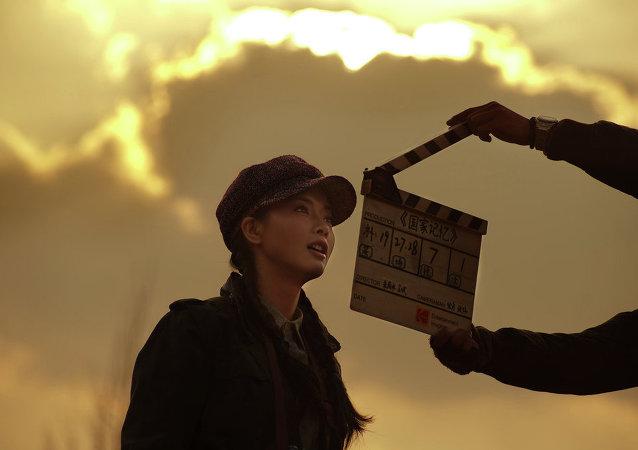 《华尔街日报》:中国或成世界电影业新中心