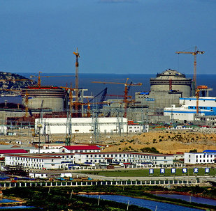 俄原子能集团:田湾核电站4号机组将于2018年夏季装载核燃料
