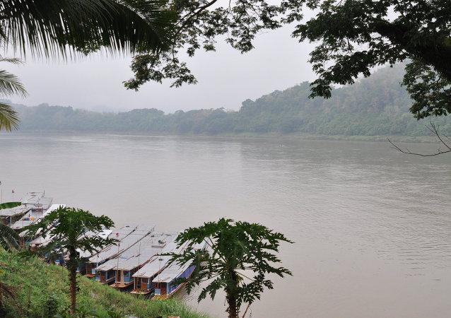 俄专家:为解决共同问题大湄公河次区域国家必须制定统一发展计划