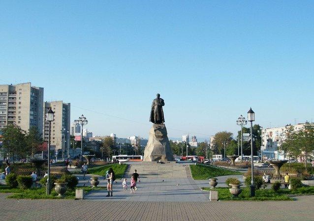 哈巴罗夫斯克