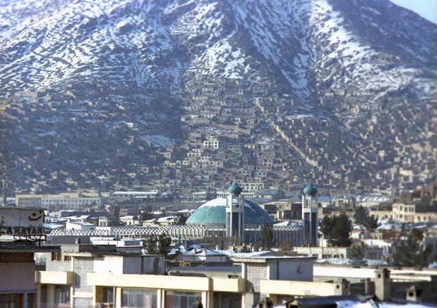 阿富汗军用直升机坠落 3人死亡