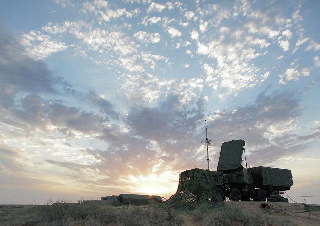 俄太空部队预警系统2016年发现所有导弹发射