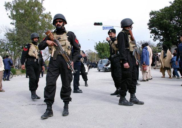 在巴基斯坦很快会有至少1000名罪犯被处决
