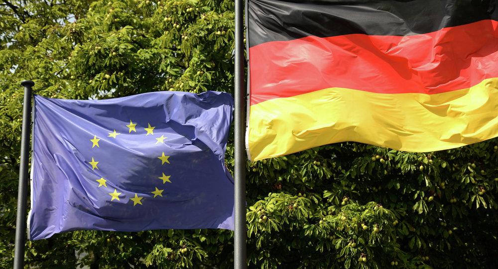 德国警告西方,反对进一步制裁