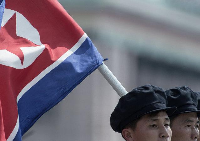 叙反对派:两个极其危险的朝鲜民兵组织为阿萨德作战