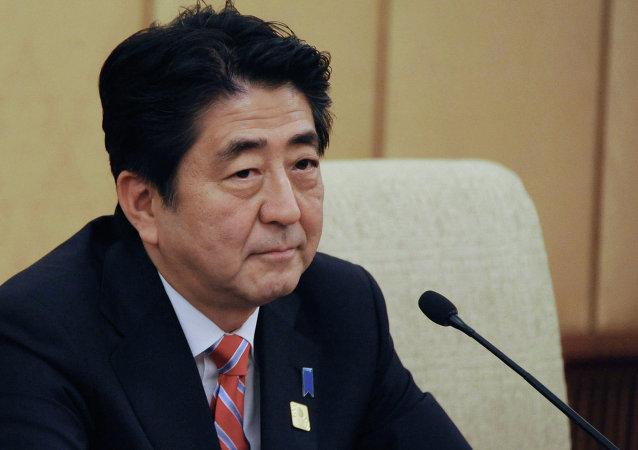 日本首相与乌兹别克斯坦总统将在塔什干会晤