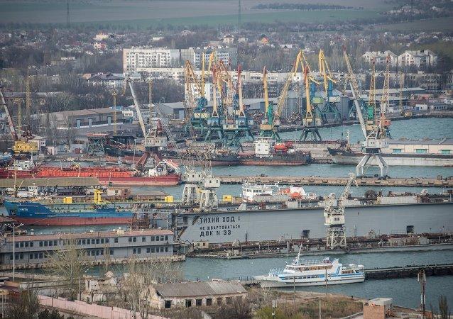 俄副总理:克里米亚军工企业应在恢复供电后获得新订单